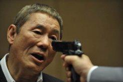 В прокате с 16 мая. Криминальная драма Такеши Китано «Полный беспредел»