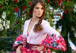 16 — 23 июня. Московский фестиваль садов и цветов MOSCOW FLOWER SHOW — 2013