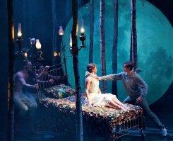 Почему на балет Мэтью Боурна нет «лишнего билетика»