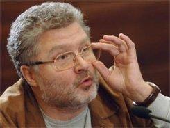 Юрий Поляков — о конфликте автора и режиссера