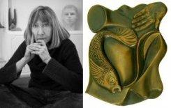 17 июня — 30 сентября. «Помыслы и Поступки: медали Джейн МакАдам Фрейд»