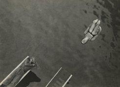 19 июля — 8 сентября. Елеазар Лангман концентрация кадра. 1920-е — 1940-е годы