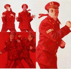 14 августа — 1 сентября. Красные матросы