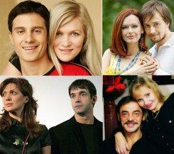 Совет да любовь: самые крепкие семьи российского шоу-бизнеса
