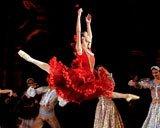 В Гаване скончался основатель кубинского балета Фернандо Алонсо