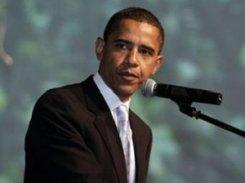 Барак Обама отказался от роли в кино
