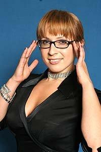 Яна Чурикова станет директором по запуску MTV Russia
