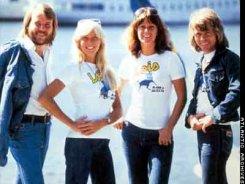 Диск ABBA ушел с молотка за 5.000 евро