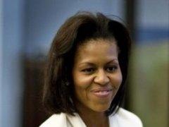 Мишель Обама выпустит хип-хоп-альбом