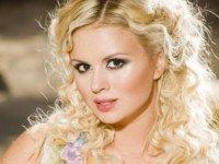Анна Семенович станет ведущей украинской телепередачи