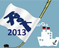 1-10 сентября. ХХ Международный фестиваль анимационных фильмов «КРОК»