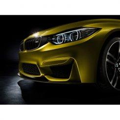 Концепт BMW M4 Купе: подлинный BMW M.