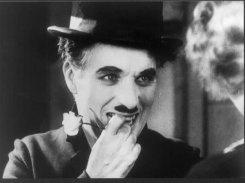 1 и 2 сентября. Чарли Чаплин «Огни большого города»