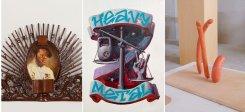 6 сентября — 31 октября. Галерея Риджина открывает 3 выставки.