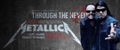 Музыканты группы Metallica представят в Москве свой фильм