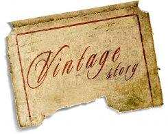 СЕРИЯ «Vintage story»