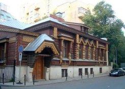 Дом Александра Пороховщикова перешел в собственность Москвы