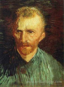 Стали известны слова Ван Гога, произнесенные после инцидента с отрезанным ухом