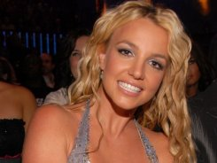 Бритни Спирс уволили из проекта «X-Factor»