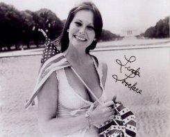 Неизвестная звезда Линда Лавлэйс