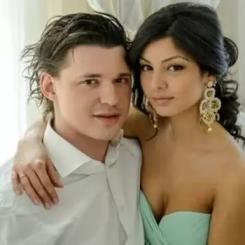 Солист «Корней» женился