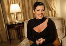 Певица Пинк стала женщиной года по версии журнала Billboard