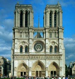 «Notre Dame de Paris» отпразднует 15-летний юбилей в Кремле