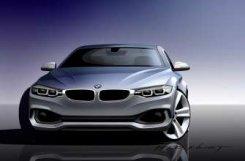 В России стартуют продажи нового BMW 4 серии