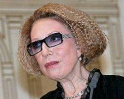 Народная артистка СССР Инна Чурикова отметит свой юбилей на сцене родного театра «Ленком», служению которому отдала почти 40 лет жизни.