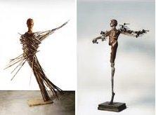 16 — 27 октября. «Миф и реальность» ливанского скульптора