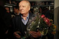 13 октября 2013 года Марку Захарову исполнилось 80 лет, 40 из которых он руководит «Ленкомом».