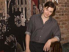Сергею Безрукову 18 Октября исполнилось 40 лет.