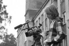 18-24 ноября. Международная конференция «Кинообразование в современном мире»
