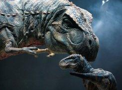 «Двадцатый век Фокс» и Sony PLAYSTATION приглашают на «Прогулку с динозаврами»
