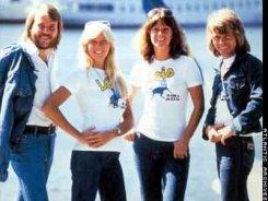 Шведская группа ABBA может воссоединиться в 2014 году