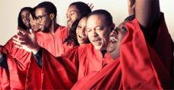 28 ноября. «The Gospel People» (США). «Исторический тур»