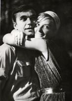 28 ноября — 7 декабря. В кинотеатре «Иллюзион» открылся кинофестиваль памяти Элема Климова и Ларисы Шепитько