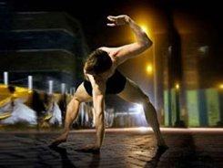 1-15 декабря,Международный фестиваль театров танца ЦЕХ'13