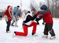 30 ноября и 1 декабря в Измайловском ПКиО на катке «Серебряный лед» состоятся первые открытые уроки школы фигурного катания «First Step» в новом зимнем сезоне.