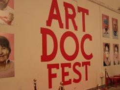 «Артдокфест 2013» — открытие