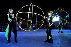 14 декабря. «Снежные танцы»