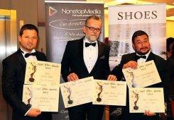 Фильм «Туфельки» Константина Фама получил все главные призы Международного Кинофестиваля в Монако