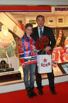Певица Grooya стала исполнительницей официального гимна ЦСКА