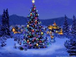 24 декабря — 8 января. Новогодние и Рождественские праздники в московских парках