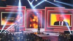 Номинанты Национальной Премии в области кинематографии «Золотой орел» за 2013 год