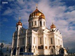 Дары волхвов доставят к Рождеству в храм Христа Спасителя