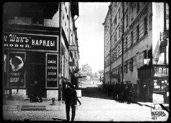 25 января — 25 февраля. Московские улицы сто лет назад «Москва Готье-Дюфайе»