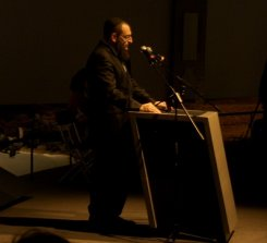 27 января — Международный день памяти жертв Холокоста