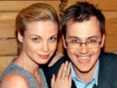 Татьяна Арнтгольц развелась с супругом