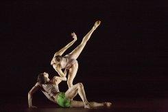 19 — 20 февраля. Спектакль Atomos труппы Random Dance на театральном фестивале «Золотая маска»